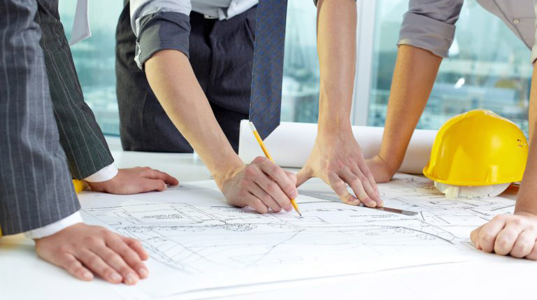 PLANNING SERVICES