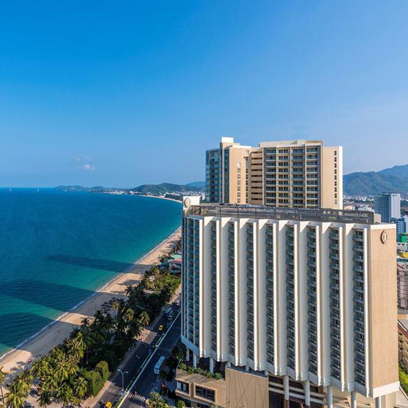 Intercontinental Nha Trang & Costa Residences