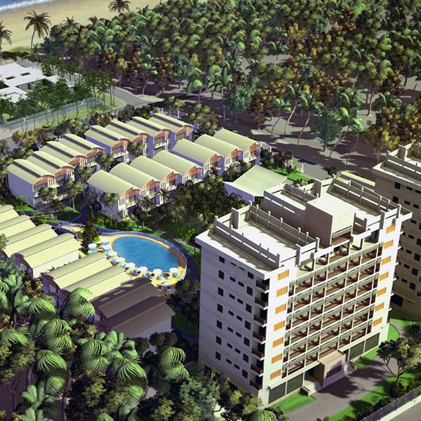 Aquaba Resort