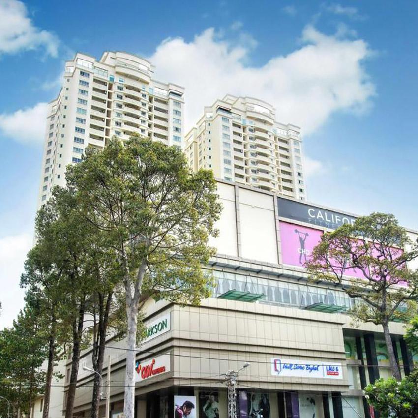 Hung Vuong Plaza
